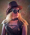 the steampunk series #3