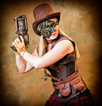 the steampunk series #5