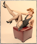 pin-up girl series #10