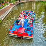 san antonio river boat tour