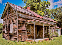 an old home place