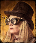 the steampunk series #16